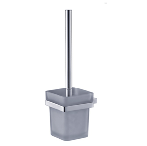 APSLEY WALL MOUNTED TOILET BRUSH HOLDER