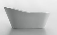 VENICE FREE STANDING BATH 1800 (CLICK & COLLECT ONLY)