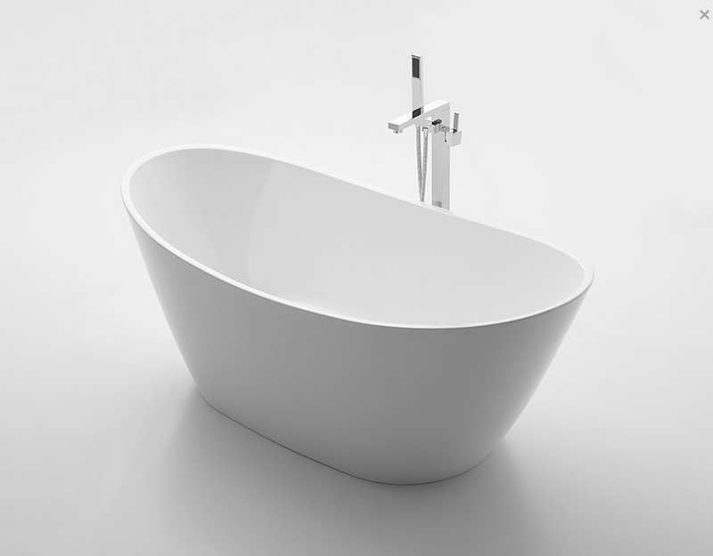 LYON FREE STANDING BATH 1500 (CLICK & COLLECT ONLY)