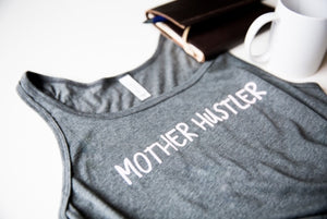 The GHC Mother Hustler Tank