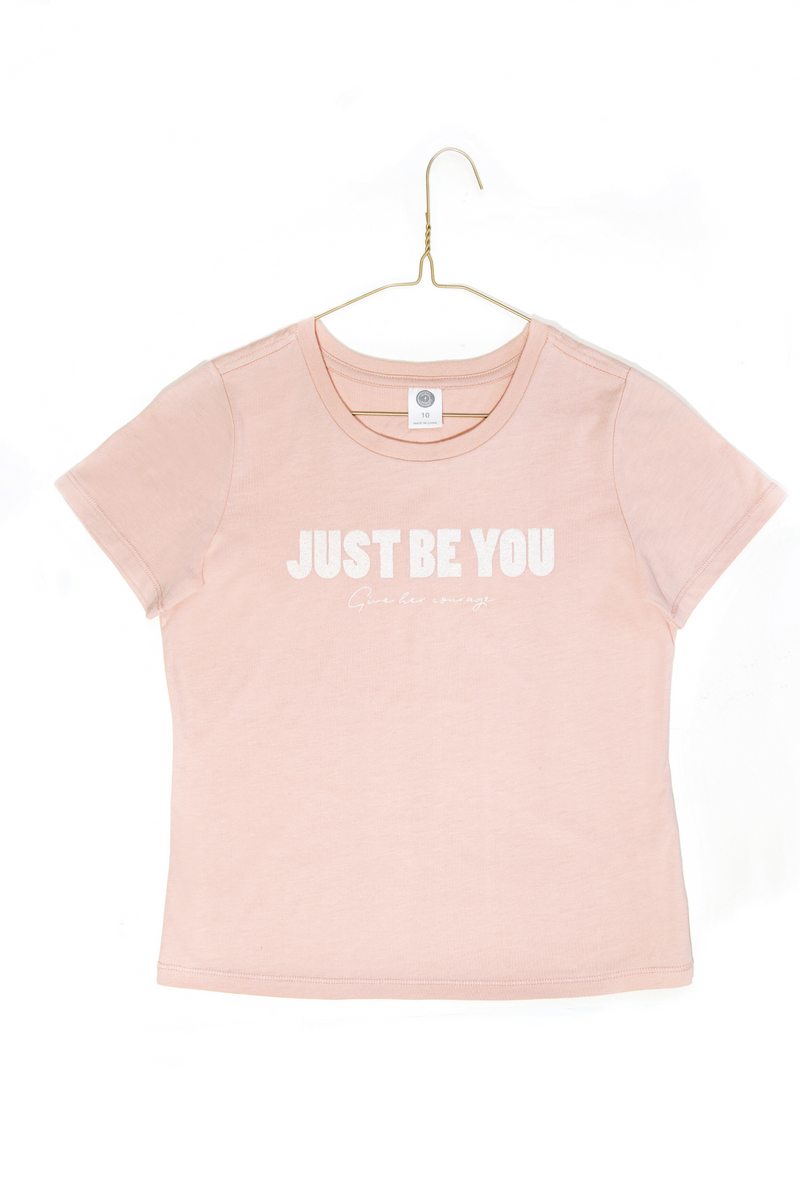 Girls Power of You Tee