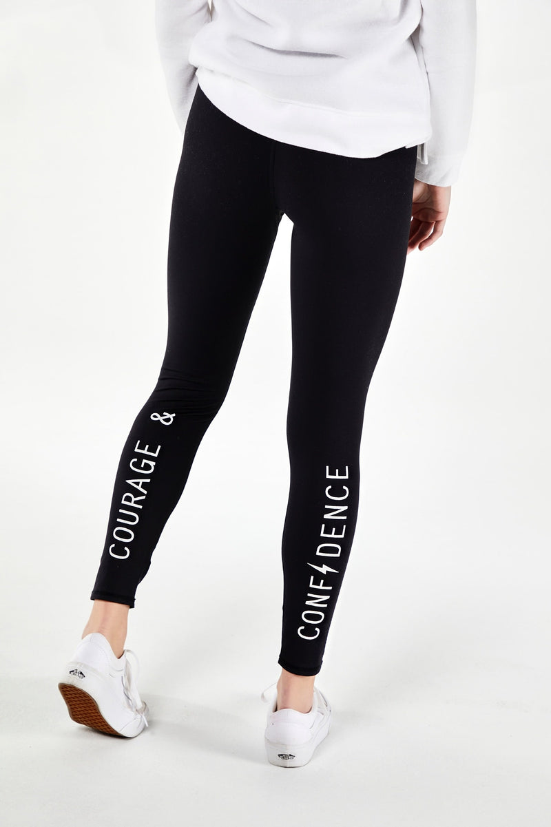 Run the World Leggings