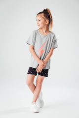 Bolt of Confidence Tee