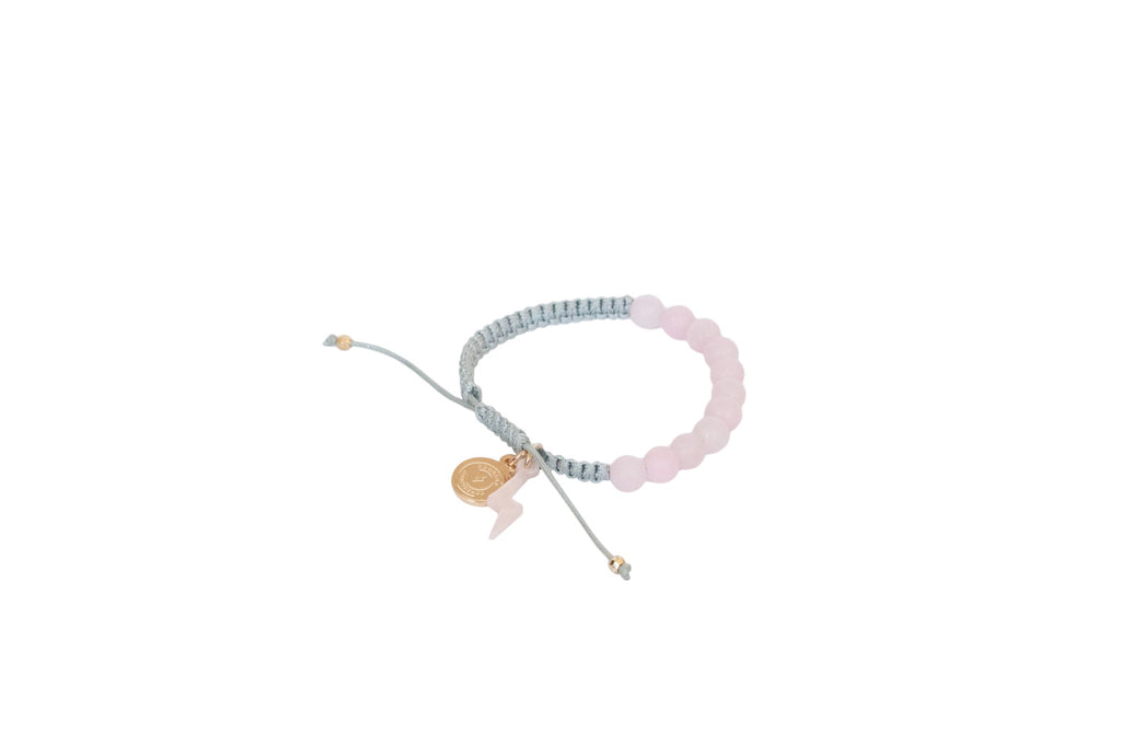 Coming Soon: Rope and Bead Anklet for Girls