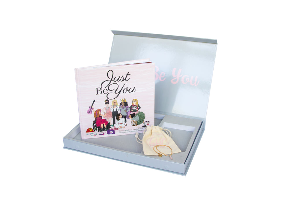 Just Be You Gift Set
