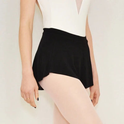 Bullet Pointe - Ballet Skirt - Black