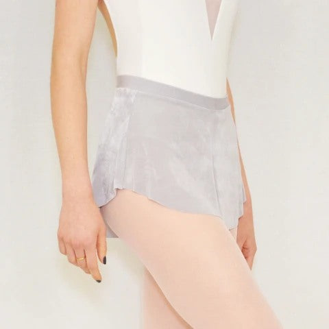Bullet Pointe - Ballet Skirt - Cloud