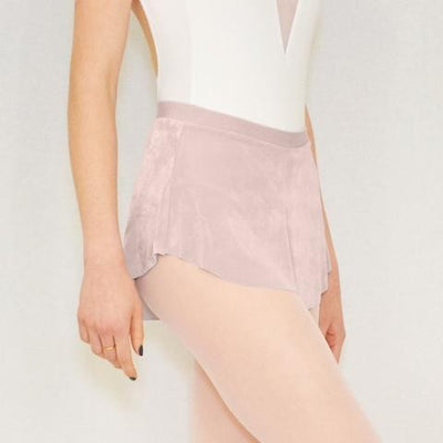Bullet Pointe - Ballet Skirt - Haze