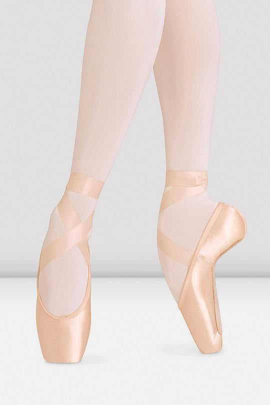 MANCINI - To The Pointe - BLOCH Euro Balance