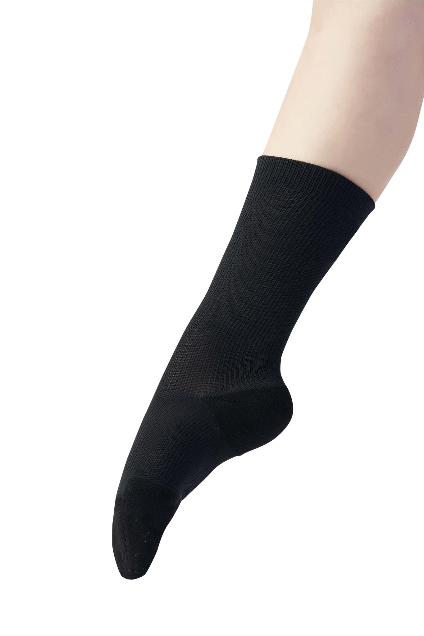Apolla - Socks - Mid Calf Recovery  - THE INIFINITE SHOCK with traction