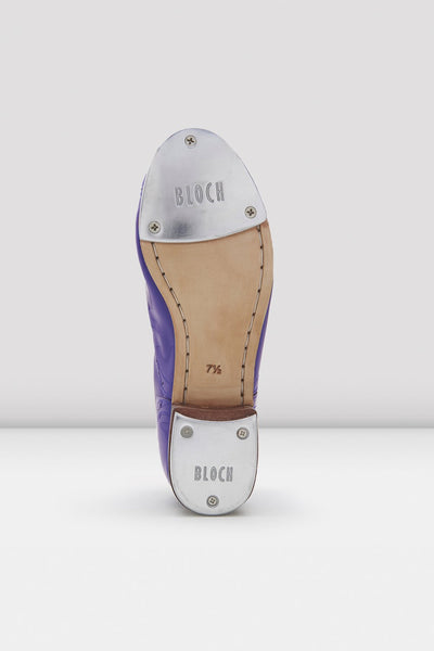 BLOCH - SO313 - LIMITED EDITION - Blue Patent Jason Samuel Smith Tap Shoe Ladies and Mens