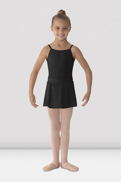 BLOCH - MS12CH - Girls Mirella Solid Skirt
