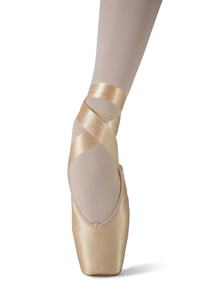Merlet -  Diva Pointe Shoe