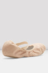 BLOCH - SO249L - Giselle (no tie) Ladies Leather Ballet Shoe