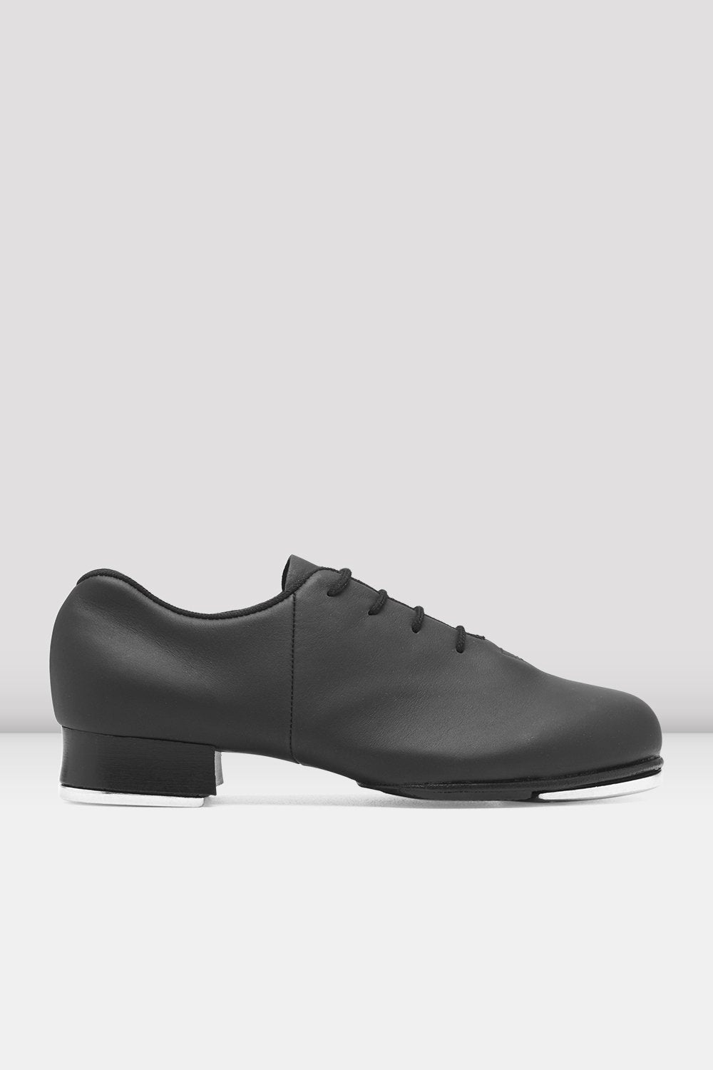 BLOCH - SO388L - Tap-Flex Leather Tap Shoes - Black