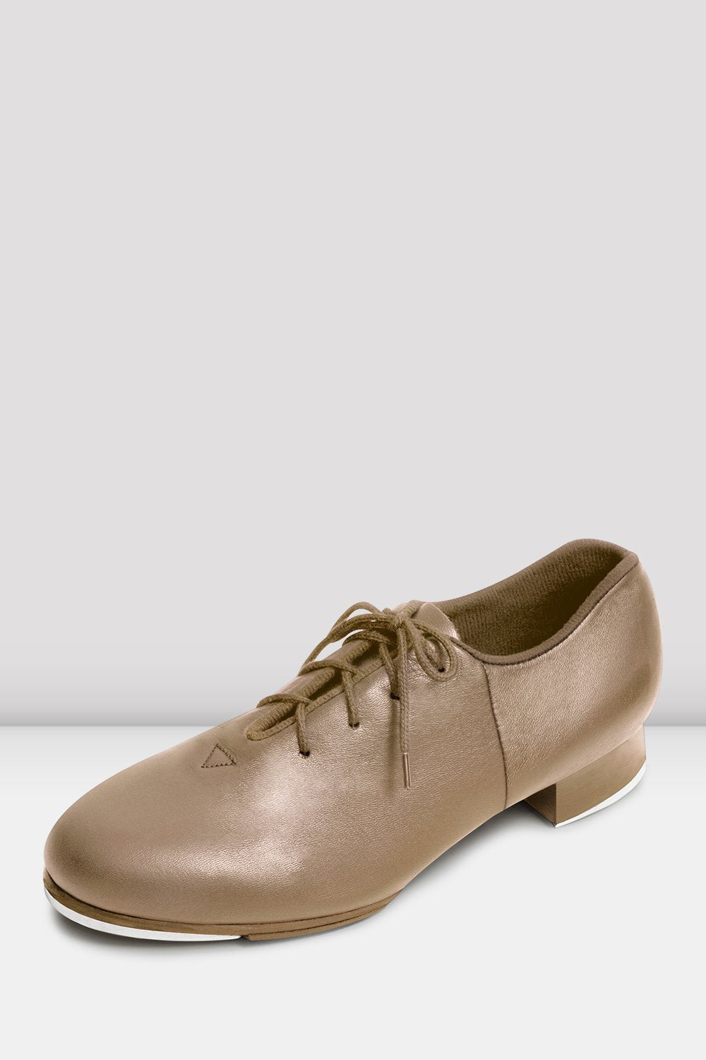 BLOCH - SO388L - Tap-Flex Leather Tap Shoes - Caramel