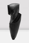 BLOCH -  SO499L - Leather Elasta Jazz Booties