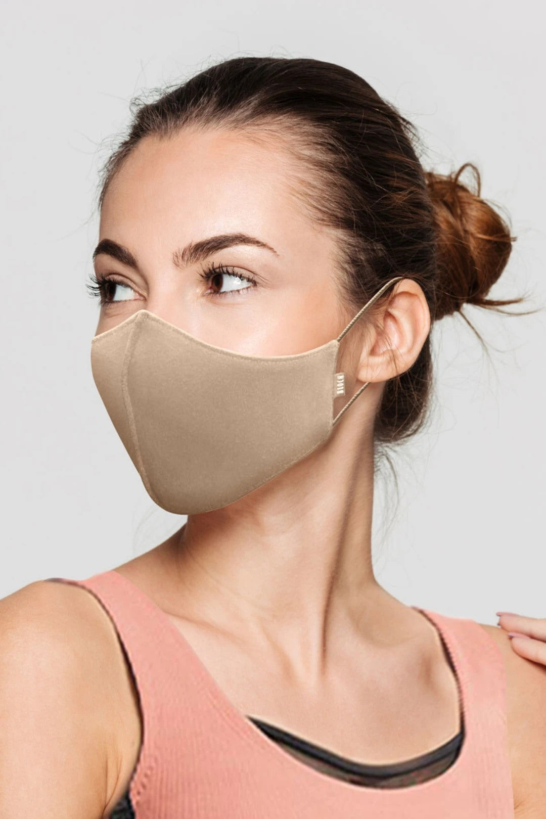 BLOCH - B-Safe Face Mask  Adult 1 pack