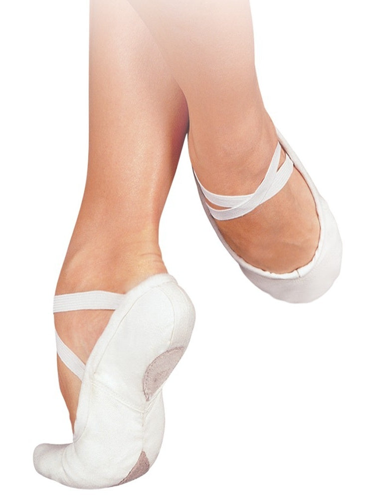 CAPPONI - To The Pointe - Sansha Pro Ballet shoe