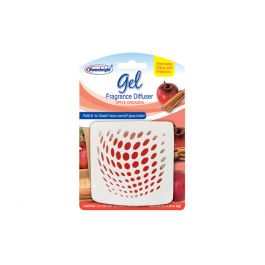 HomeBright Gel Fragranced Diffusers / 8g Apple Cinnamon
