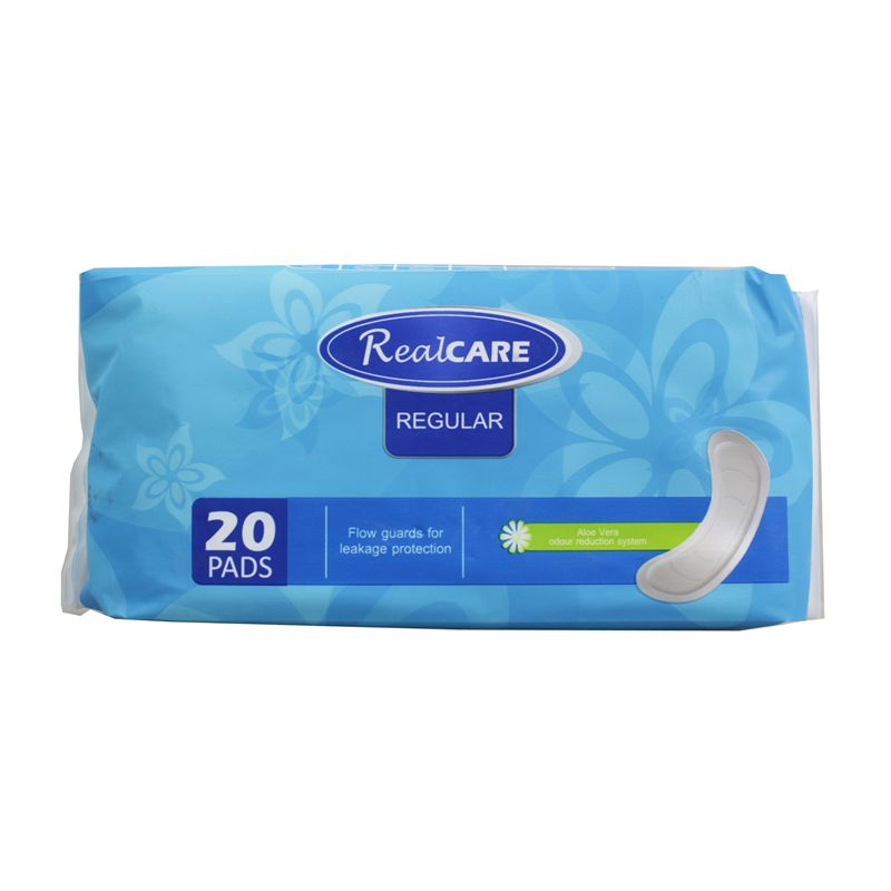 RealCare Pads / Regular (Pack of 20)