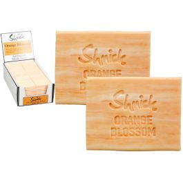 Shmick Scented Bar Soap / 100g Orange Blossom (In CDU)