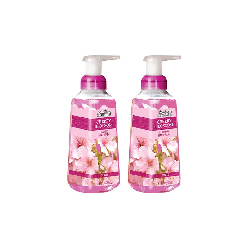 XtraCare Signature Foaming Hand Wash / 251ml (Cherry Blossom)