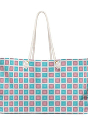 Mali Squares Bag-accessories-Eadness Life