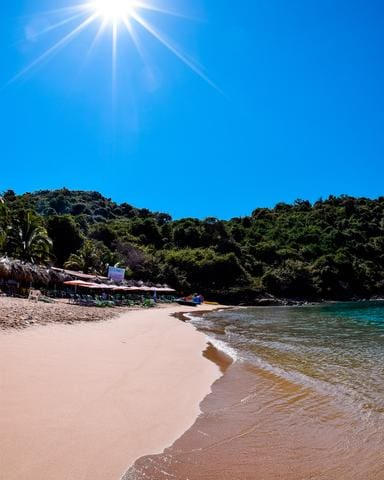 Zihuatanejo…Still Old-World Mexico