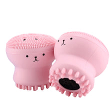 Load image into Gallery viewer, Cute Deep Cleansing & Exfoliating Brush