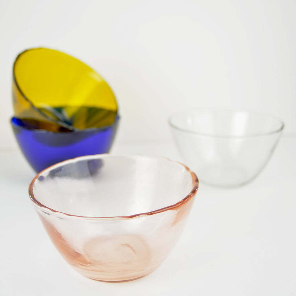Dulari Glass Bowl