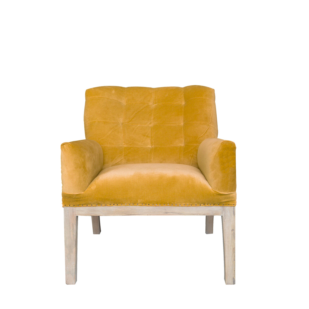 Henri Deconstructed Armchair