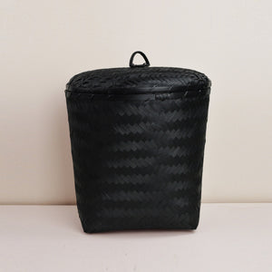 Rupa Storage Box Black - Medium