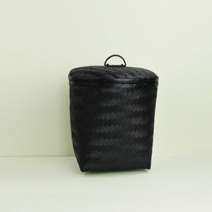 Rupa Storage Box Black - Small