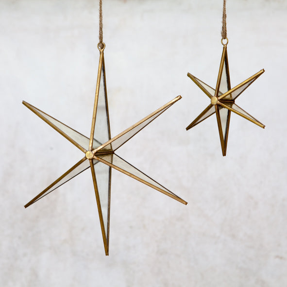 Anaya Christmas Star Decoration
