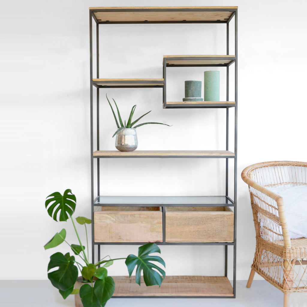 Taya Shelving Unit