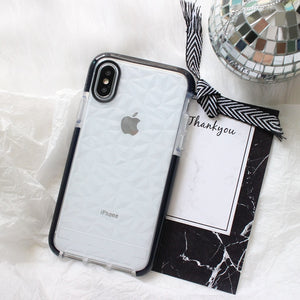 Shockproof silicone Case for iphone