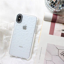 Load image into Gallery viewer, Shockproof silicone Case for iphone