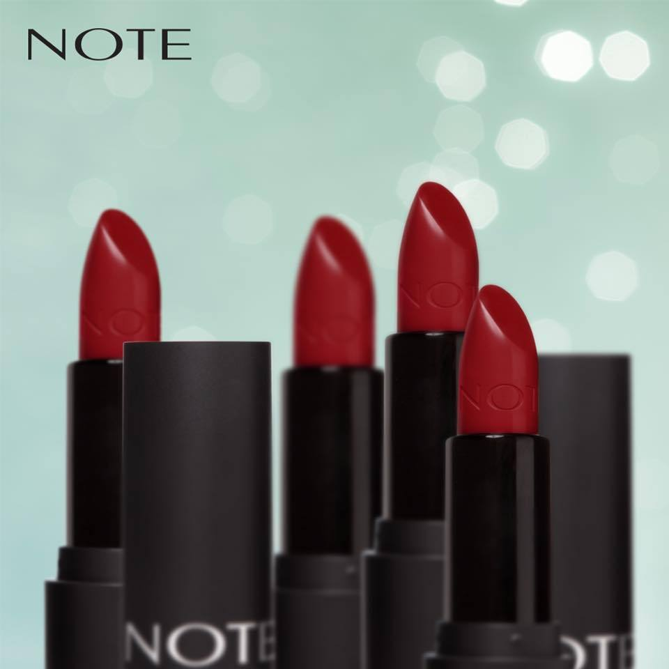 Long Wearing Lipstick - Note Cosmetics Colombia