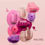Icon Enamel - Note Cosmetics Colombia