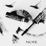 Volume Act Mascara - Note Cosmetics Colombia