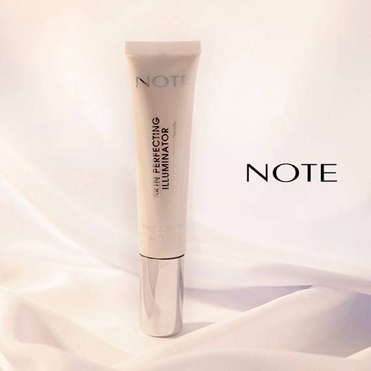 Skin Perfecting Illuminator - Note Cosmetics Colombia