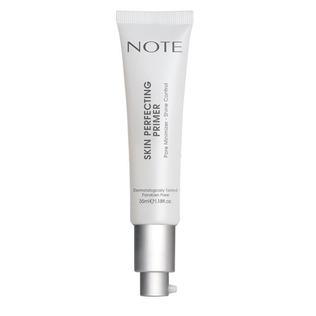 Skin Perfecting Primer - Note Cosmetics Colombia