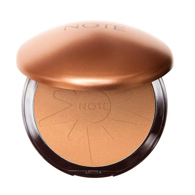 Bronzing Powder - Note Cosmetics Colombia