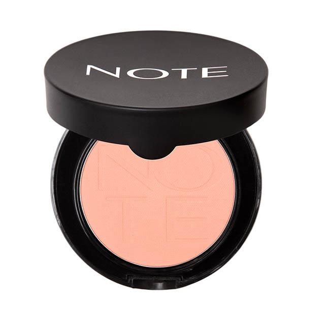 Luminous Silk Compact Blusher - Note Cosmetics Colombia