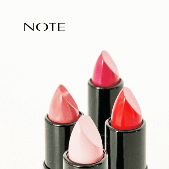 Ultra Rich Color Lipstick - Note Cosmetics Colombia