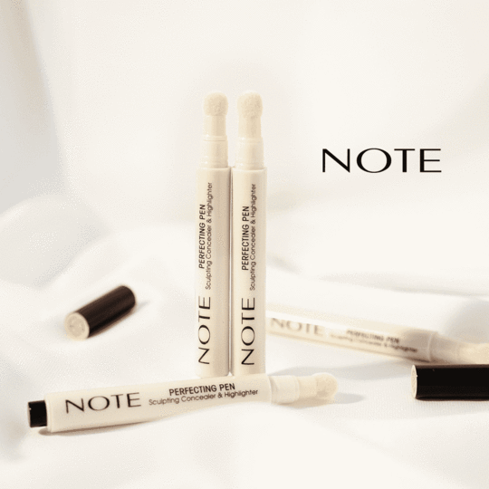 Perfecting Pen - Note Cosmetics Colombia