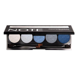 Professional Eyeshadow - Note Cosmetics Colombia