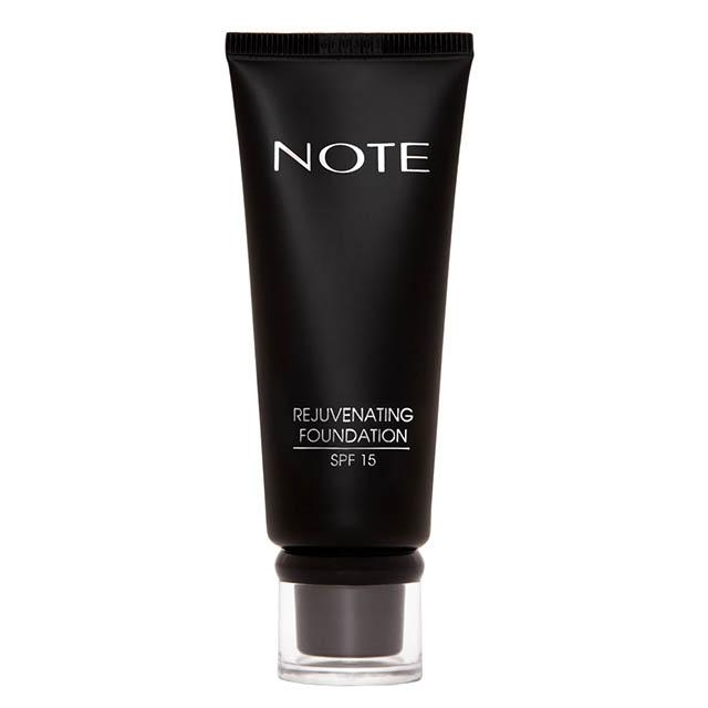 Rejuvenating Foundation - Note Cosmetics Colombia