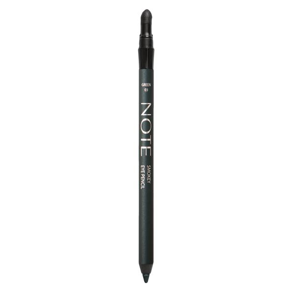 Smokey Eye Pencil - Note Cosmetics Colombia